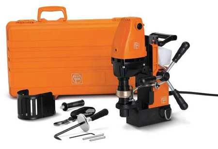 Magnetic Drill Press Kit, Drill D 2 916