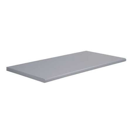 Workbench Top, ESD Laminate, 96x30, Bull