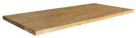 Workbench Top, Laminate, 96x30, Bullnose