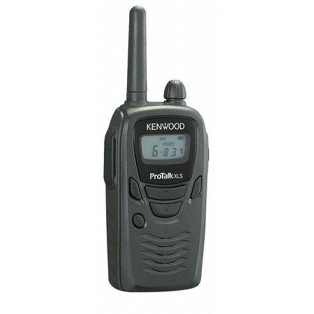 Two Way Radio, UHF, 1.5 Watts, 6 Channels