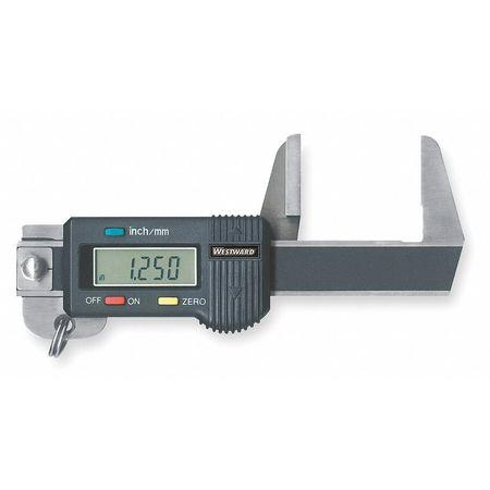 Caliper, Digital, LCD