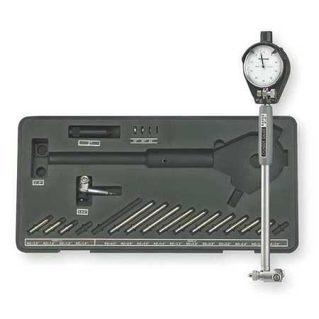 Dial Bore Gage Set