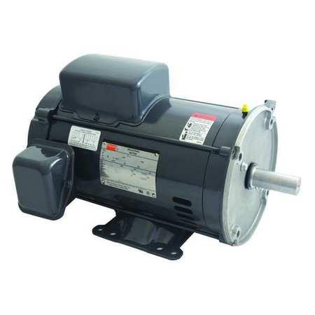 GP Mtr, CS, ODP, 3 HP, 1740 rpm, 184TC