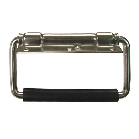 Folding Pull Handle, 300 Stainless Steel