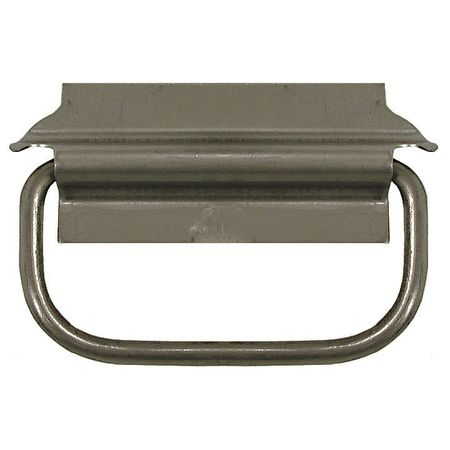 Folding Pull Handle, 304 Stainless Steel