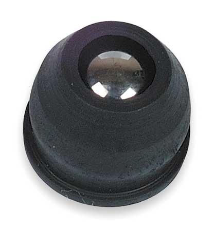 Micrometer Ball Attach, 0.250 In Dia
