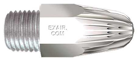 Air Gun Nozzle, 316 Stainless Steel