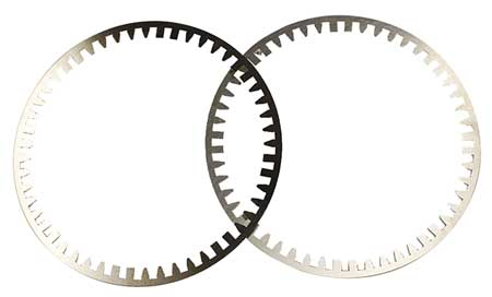 Shim Set, N/A, For 4LCX1