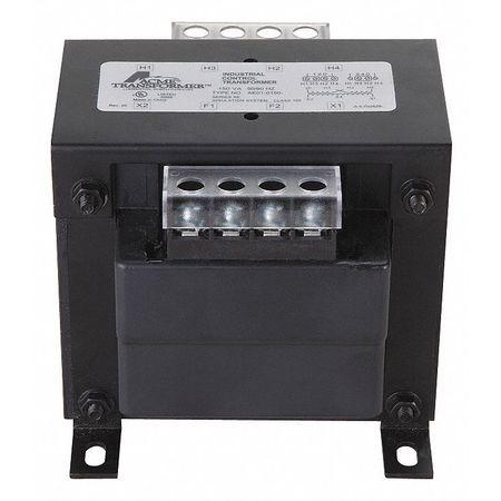 Control Transformer, 500VA, 4.97 In. H