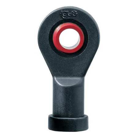 Female Rod End, #10-32, LH