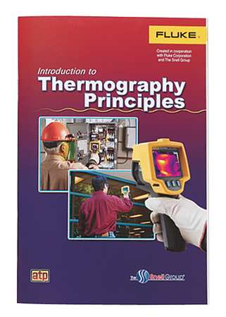 Thermography Book, Paperback