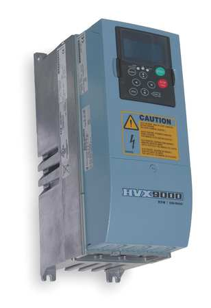 Variable Frequency Drive, 3 HP, 208-240V