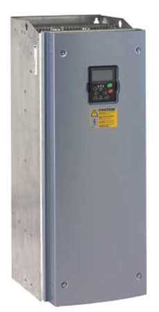 Variable Frequency Drive, 125 HP, 380-500V