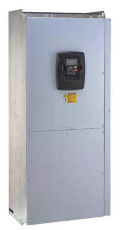 Variable Frequency Drive, 250 HP, 380-500V