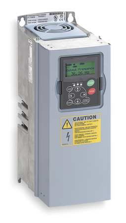 Variable Frequency Drive, 3 HP, 380-500V
