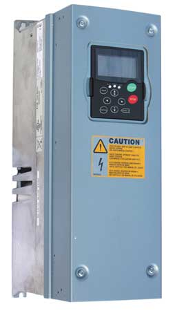 Variable Frequency Drive, 10 HP, 380-500V