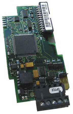 Communication Card,  Modbus or Johnson