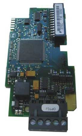 Communication Card,  BACnet