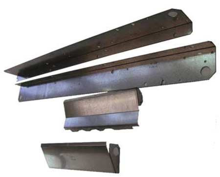 Flange Kit Type 1,  12,  Frame Size 7