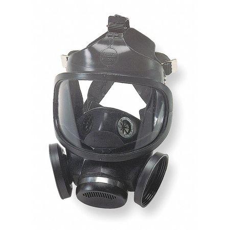 MSA Ultra-Twin(TM) Respirator, M