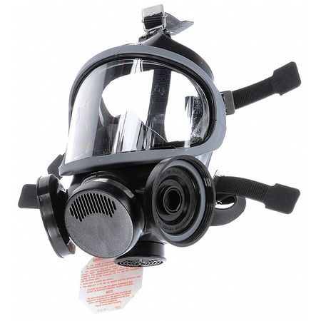 MSA Ultra-Twin(TM) Respirator, S