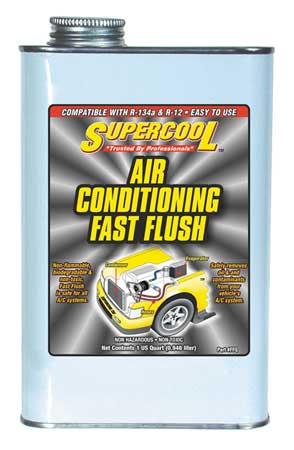 A/C Flush, 32 Oz, Flsh Pnt Grtr Thn 250 F