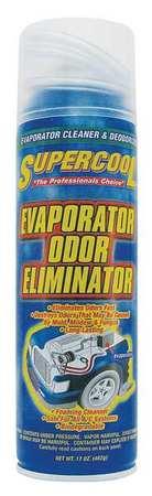 A/C Evaporator Cleaner, 17 oz.Aerosol