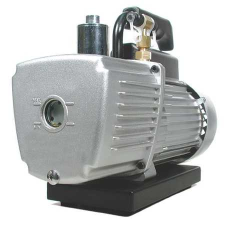 Refrig Evacuation Pump, 115V, 60Hz