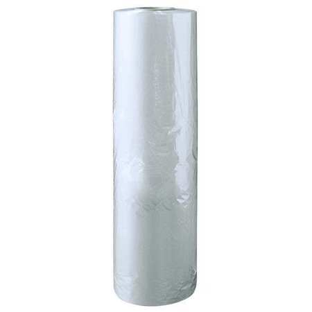 "Heat Activated Shrink Film 10"" x 3500 ft.,  Polyolefin"