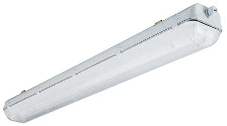 Lithonia Lighting Dust Resistant Fixture T8 56w 120