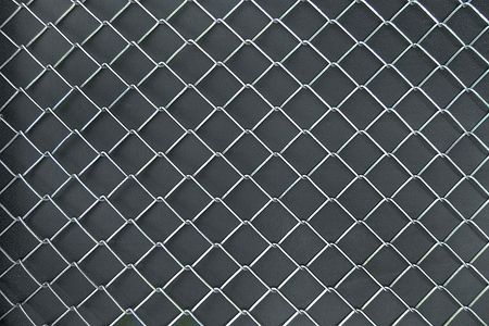Chn Lnk Fbrc, 4 ft.x50 ft. Mesh 2-3/8 In.