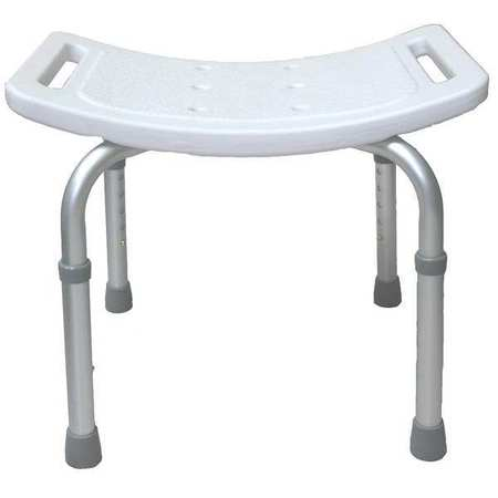 Adjustable Tub and Shower Seat