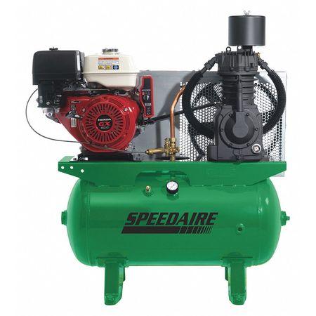Air Compressor, 13 HP, Honda