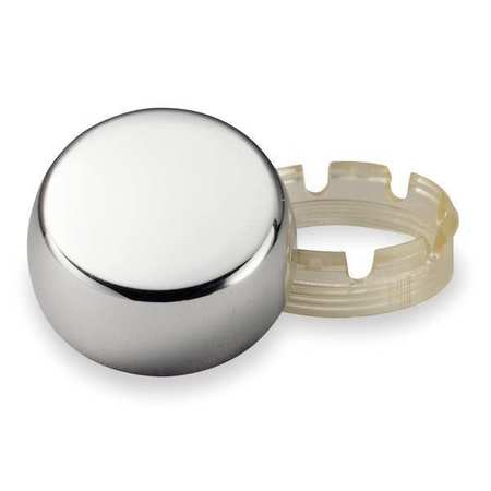 Vandal Resistant Control Stop Assembly