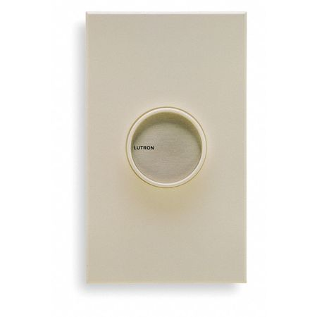 Lighting Dimmer, Rotary, 1-Pole, 2000W
