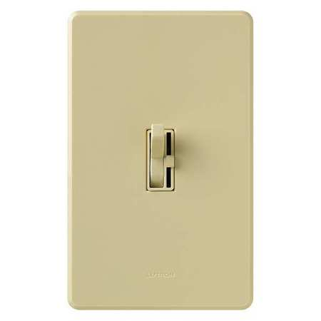 Lighting Dimmer, 3-Way, Toggle, 120V