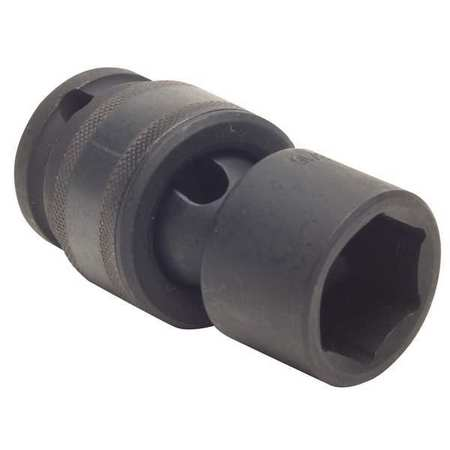 Flex Impact Socket, 3/8In Dr, 13/16In, 6pts