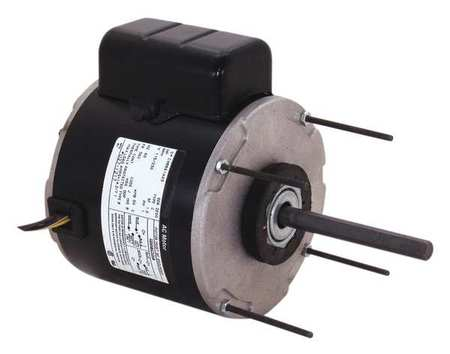 Unit Heater Motor, 1/3 HP, 1100, 230 V, 48Y