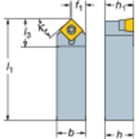 General Turning Tool, SSDCN 12 3B