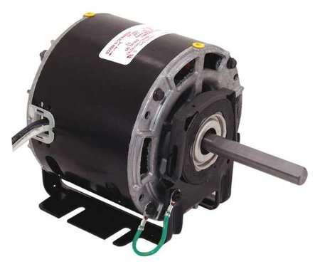Motor, Sh Pole, 1/10 HP, 1550, 230V, 42Y, OAO