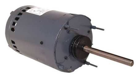 Condenser Fan Motor, 1 HP, 1075 rpm, 60 Hz