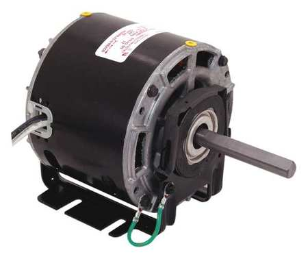 Motor, Sh Pole, 1/6 HP, 1550, 115V, 42Y, OAO