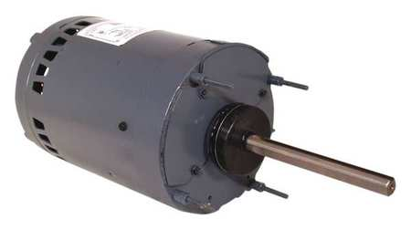 Condenser Fan Motor, 1/2 HP, 850 rpm, 60 Hz