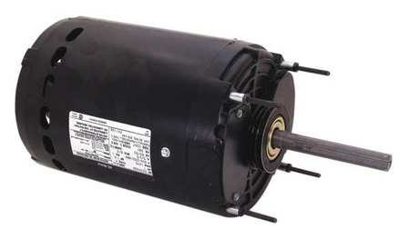 Fan Motor, 1 HP, 1075 rpm, 60/50Hz