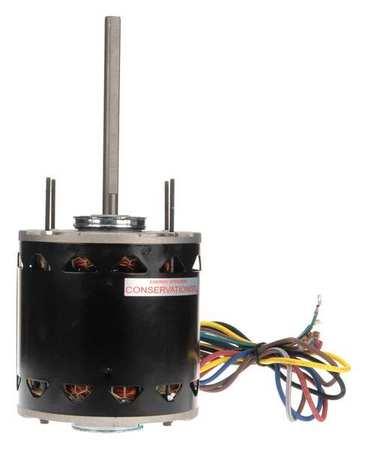 Motor, PSC, 3/4 HP, 1625, 208-230V, 48Y, OAO