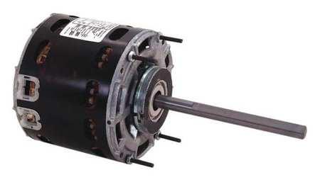 Motor, PSC, 1/30 HP, 1100 RPM, 115V, 42Y, OAO