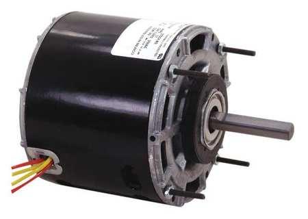 Motor, PSC, 1/8 HP, 1075 RPM, 115V, 42Y, OAO
