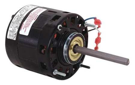 Century Motor, PSC, 1/4 HP, 1075 RPM, 115V, 42Y, OAO BL6519V1 | Zoro.com