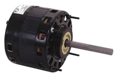 Century Motor, PSC, 1/3 HP, 1075 RPM, 115V, 42Y, OAO BL6530 | Zoro.com