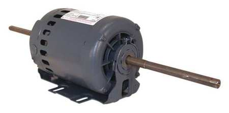 Mtr, PSC, 3/4 HP, 1075 RPM, 208-230V, 56Y, OAO